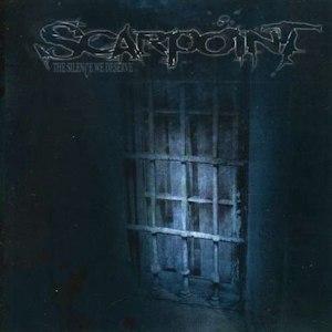 Scarpoint альбом Silence We Deserve