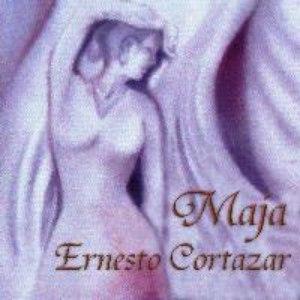 Ernesto Cortazar альбом Maja