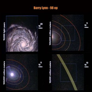 Barry Lynn альбом 98 ep