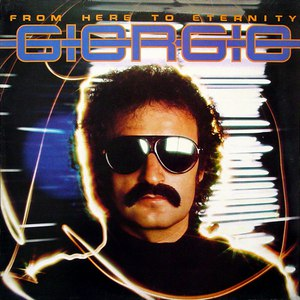 Giorgio Moroder альбом From Here to Eternity (Remastered)