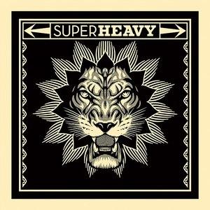 Superheavy альбом SuperHeavy (Deluxe Edition)