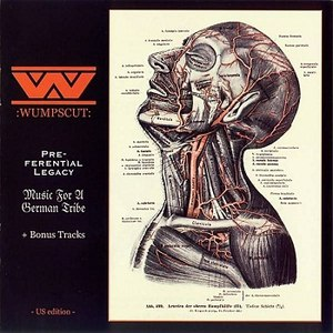:Wumpscut: альбом Preferential Tribe