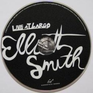 Elliott Smith альбом Live At Largo