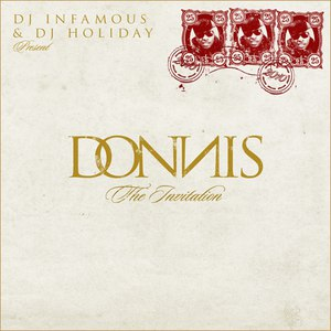Donnis альбом The Invitation