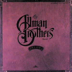 The Allman Brothers Band альбом Dreams