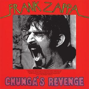 Frank Zappa альбом Chunga's Revenge