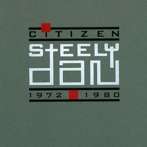 Steely Dan альбом Citizen Steely Dan 1972-1980