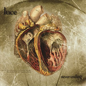 Luce альбом Never Ending