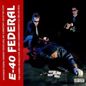E-40 альбом Federal