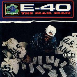 E-40 альбом The Mail Man (Original Master Peace)