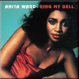Anita Ward альбом Ring My Bell - Single