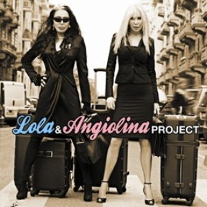 Ivana Spagna альбом Lola & Angiolina Project