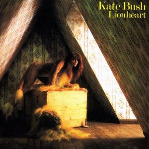 Kate Bush альбом Lionheart