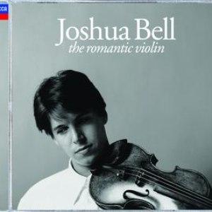 Joshua Bell альбом The Romantic Violin