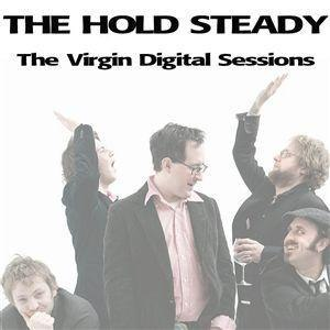 The Hold Steady альбом The Virgin Digital Sessions