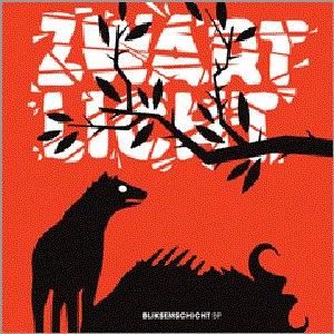 Zwart Licht альбом Bliksemschicht