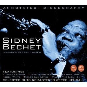 Sidney Bechet альбом Pre-War Classic Sides