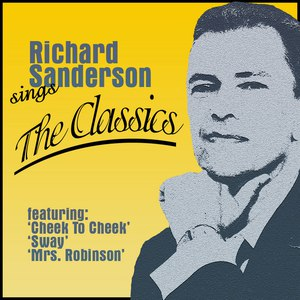 Richard Sanderson альбом Sings The Classics