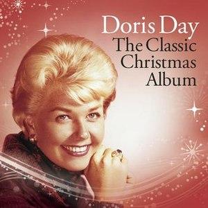 Doris Day альбом Doris Day - The Classic Christmas Album