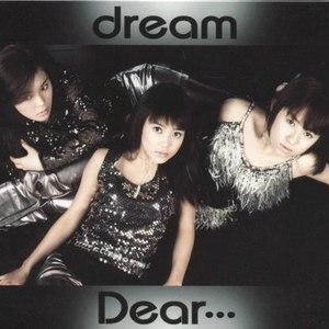 Dream альбом Dear…