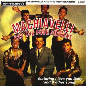 Tism альбом Machiavelli and the Four Seasons