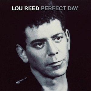 Lou Reed альбом Perfect Day