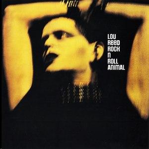 Lou Reed альбом Rock n Roll Animal