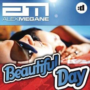 Alex Megane альбом Beautiful Day