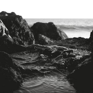 Baths альбом Ocean Death
