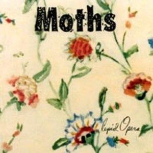 Moths альбом Lepid Opera
