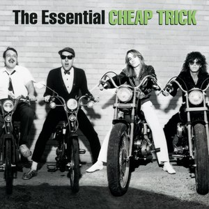 Cheap Trick альбом The Essential Cheap Trick