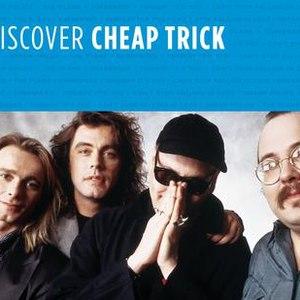 Cheap Trick альбом Discover Cheap Trick