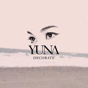 Yuna альбом Decorate