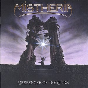 Mistheria альбом Messenger of the Gods