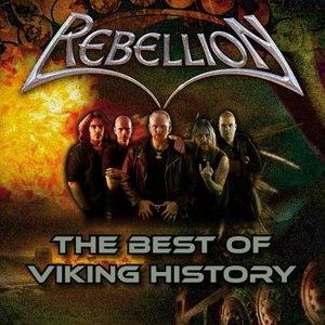 Rebellion альбом The Best of Viking History