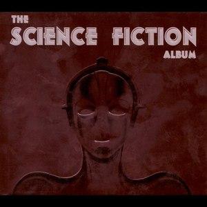 The City Of Prague Philharmonic Orchestra альбом The Science Fiction Album