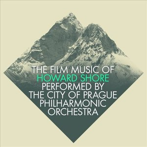 The City Of Prague Philharmonic Orchestra альбом The Film Music of Howard Shore