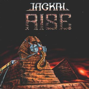 Jackal альбом Rise