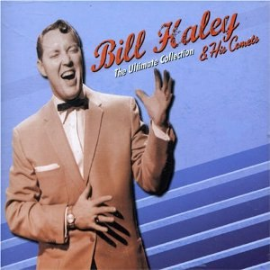 Bill Haley альбом The Ultimate Collection
