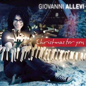 Giovanni Allevi альбом Christmas for you