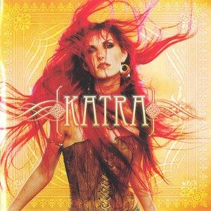 Katra альбом Katra