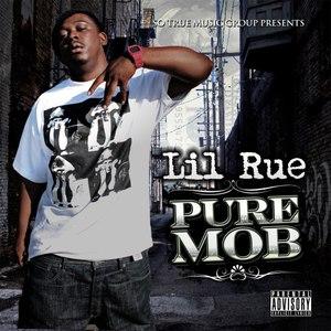 Lil Rue альбом Pure Mob