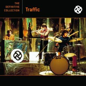 Traffic альбом The Definitive Collection