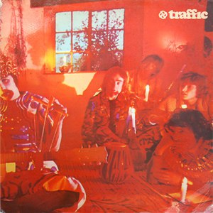 Traffic альбом Mr. Fantasy (Deluxe Edition/Remastered)