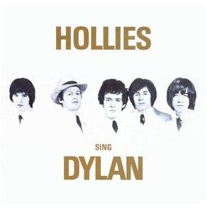 The Hollies альбом Hollies Sing Dylan