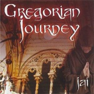 Jai альбом Gregorian Journey