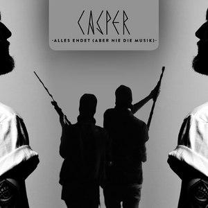Casper альбом Alles endet (aber nie die Musik)