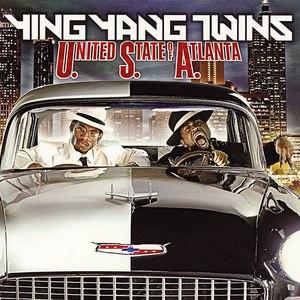 Ying Yang Twins альбом United States Of Atlanta