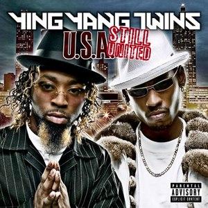 Ying Yang Twins альбом U.S.A. Still United
