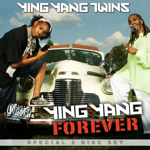 Ying Yang Twins альбом Ying Yang FOREVER